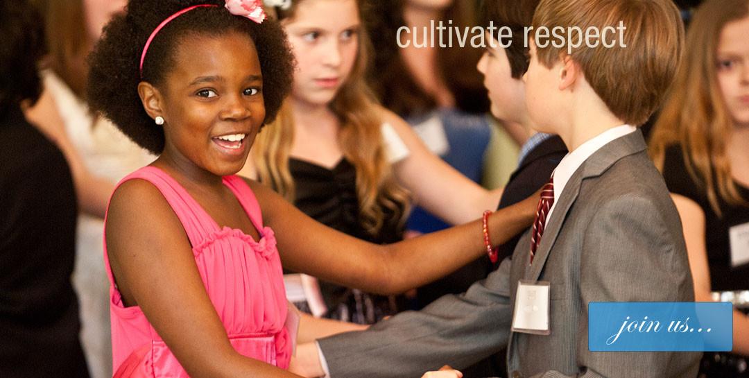 Capital Cotillion Social Dance and Etiquette