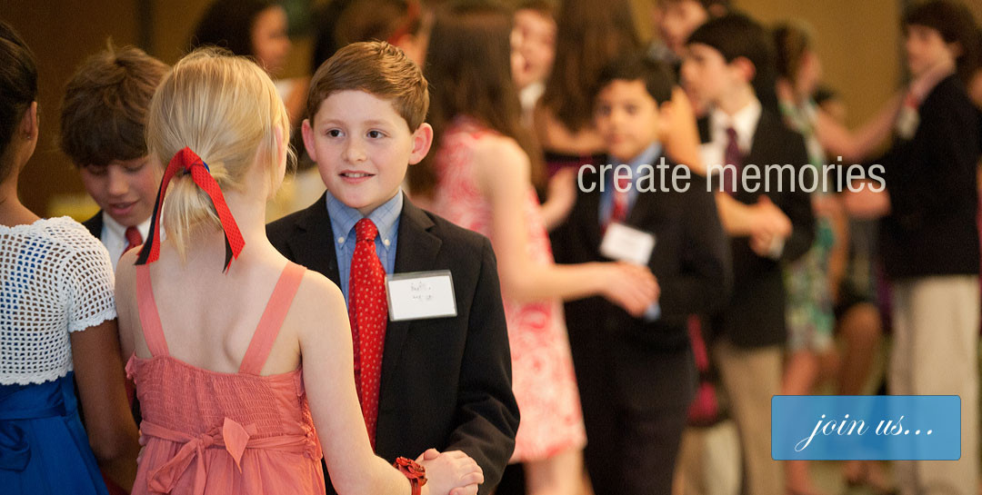 Capital Cotillion Etiquette Lessons for Children