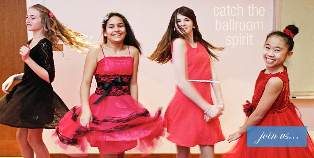 Capital Cotillion Dance Lessons for Children
