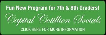 Capital Cotillion Socials