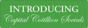 Introducing Capital Cotillion Socials